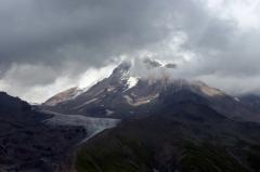 Mountaing of Prometheus Tours - Mt. Kazbeg
