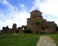 Mtskheta Tour Short tour