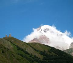 Tours To Kazbegi