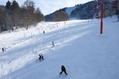 Ski Tour Rest in Bakuriani
