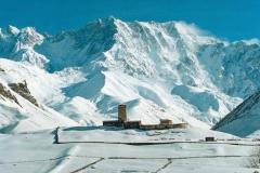Ski Tours To Svaneti