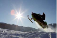 Ski Tours To Bakuriani