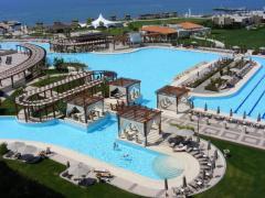 Antalia Tour