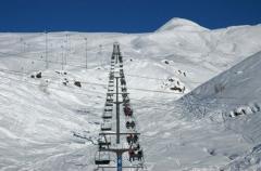 Skiing Tours Gudauri