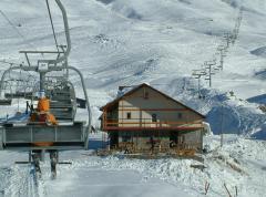Winter Tour To Gudauri