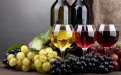 Wine distribution service