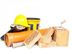 Distribution - Construction materials