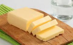 Margarine Distribution