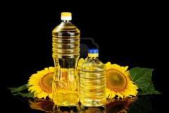 Oil Distribution