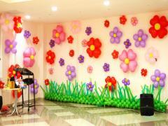 Celebrations decoration design