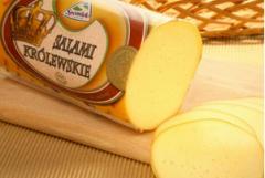 Butter Distibution