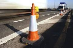 Construction - Roads