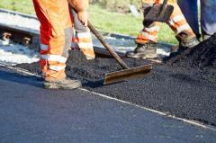 Road constructions