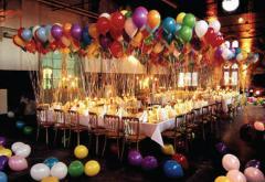 Birthday event design services