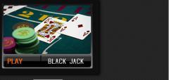 Online Black Jack