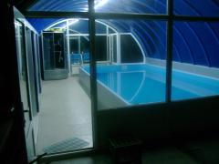 Pool recirculation