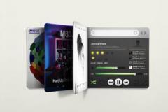 Photo audio service