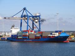 Trade Facilitation (import & export)