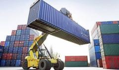 Shipping agency Poti georgia