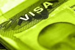 Visa Support in Ukraine